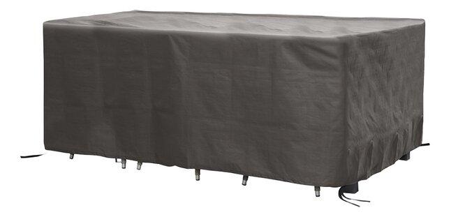 Outdoor Covers Premium beschermhoes voor tuinset L 245 x B 150 x H 95 cm polypropyleen