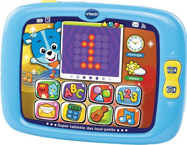 Image pour VTech Super tablette des tout-petits Nino bleu à partir de DreamLand