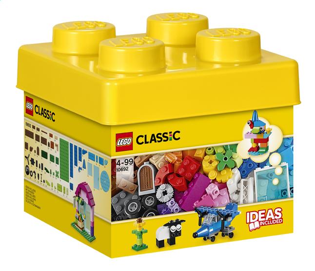 Image pour LEGO Classic 10692 Les briques créatives à partir de DreamLand