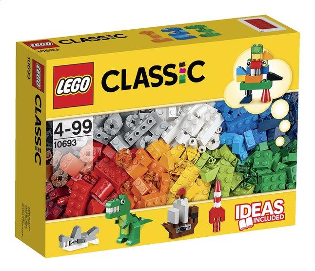 Image pour LEGO Classic 10693 Le complément créatif à partir de DreamLand