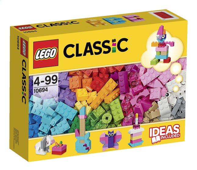 Image pour LEGO Classic 10694 Le complément créatif couleurs vives à partir de DreamLand