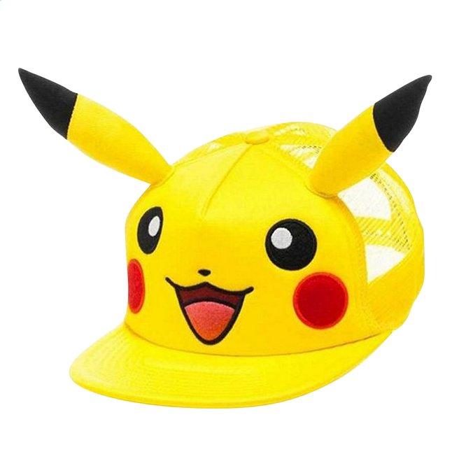 Image pour Casquette Pokémon Pikachu avec oreilles à partir de DreamLand