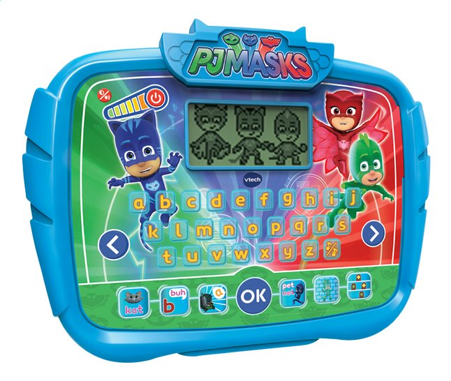 VTech PJ Masks Super Speel & Leer Tablet