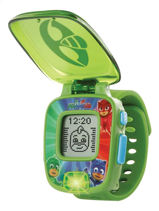 Afbeelding van VTech Interactieve horloge PJ Masks Gekko from DreamLand