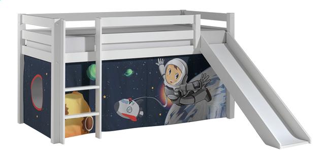 Afbeelding van Speelgordijn Space from DreamLand