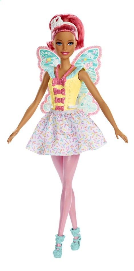 Image pour Barbie poupée mannequin  Dreamtopia Fée à partir de DreamLand