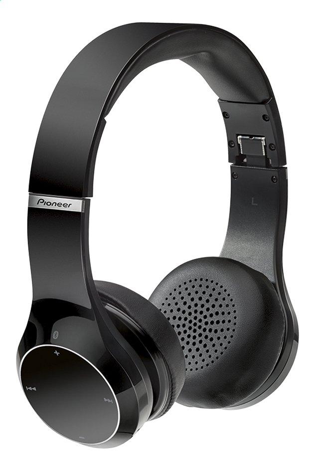 Afbeelding van Pioneer bluetooth hoofdtelefoon SE-MJ771BT-K zwart from DreamLand