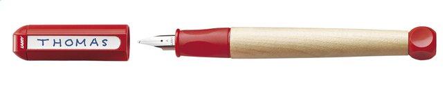 Afbeelding van Lamy vulpen abc van esdoorn rood from DreamLand