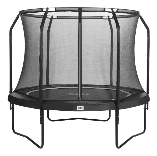 Salta ensemble trampoline Premium Black Edition Ø 3,05 m