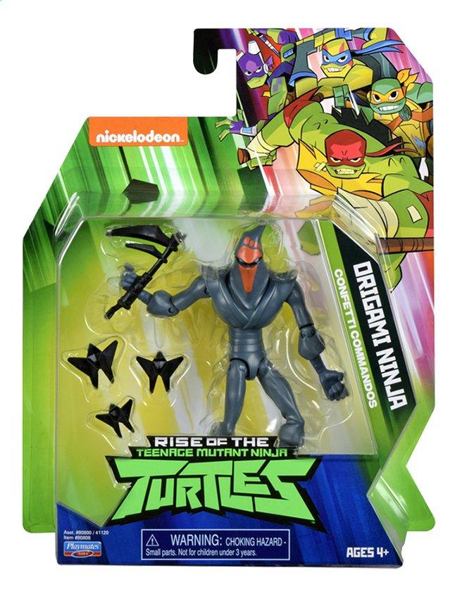 Afbeelding van Rise of the Teenage Mutant Ninja Turtles figuur Origami from DreamLand