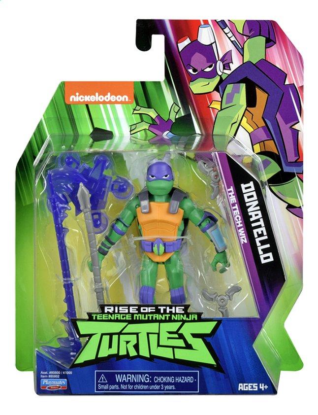Rise of the Teenage Mutant Ninja Turtles figuur Donatello