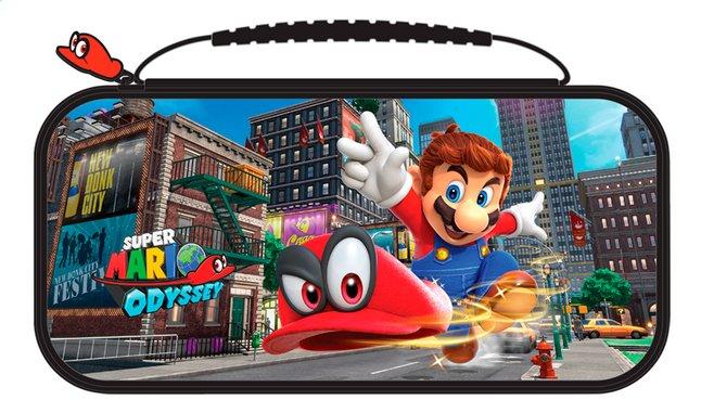 Afbeelding van Nintendo Switch opbergtas Super Mario Odyssey from DreamLand