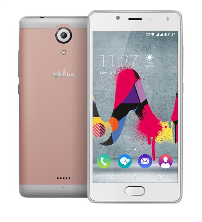 Image pour Wiko smartphone U Feel Lite Rose à partir de DreamLand