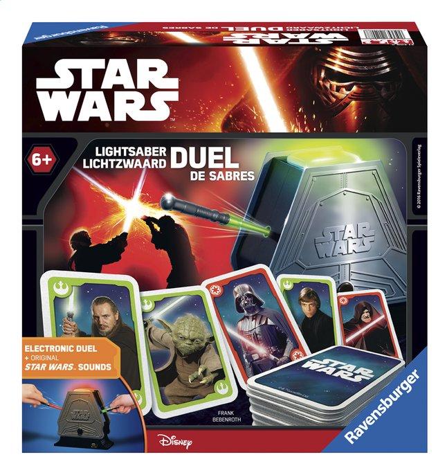 Image pour Star Wars Duel de Sabres à partir de DreamLand