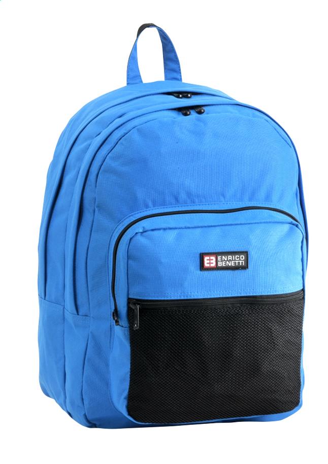 Image pour Enrico Benetti sac à dos School Sky Blue à partir de DreamLand