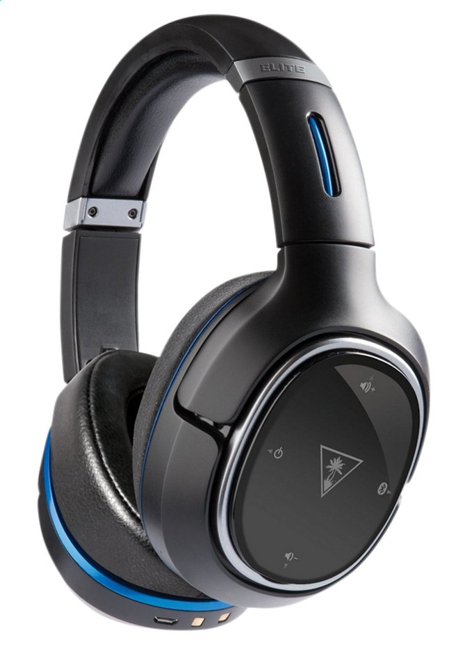 turtle beach casque bluetooth elite 800 pour ps4 dreamland. Black Bedroom Furniture Sets. Home Design Ideas