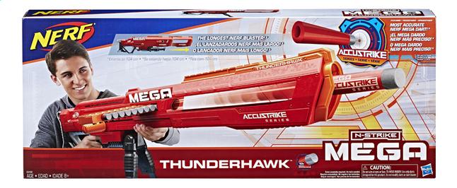Afbeelding van Nerf Blaster Mega Accustrike Thunderhawk from DreamLand