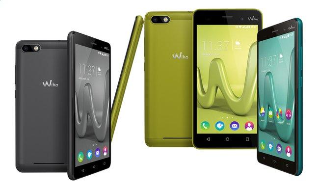 Image pour Wiko smartphone Lenny 3 à partir de DreamLand