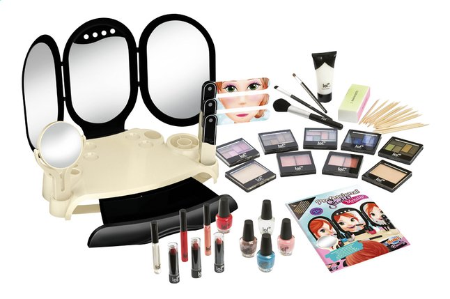 Buki France Professional Studio Make-Up