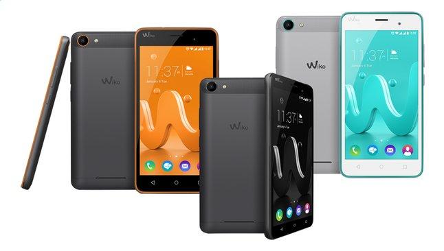 Image pour Wiko smartphone Jerry à partir de DreamLand