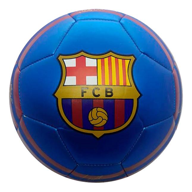 Image pour Ballon de football FC Barcelona taille 5 à partir de DreamLand