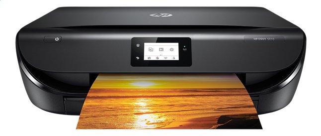 Afbeelding van HP Printer All-in-one Envy 5010 from DreamLand
