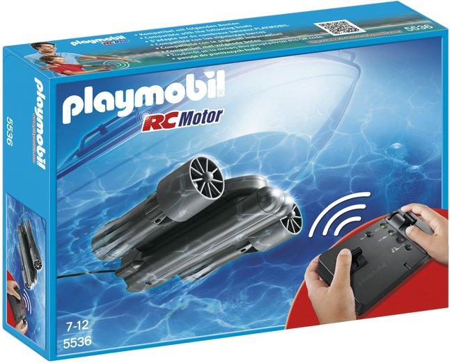 Image pour Playmobil Service 5536 Moteur submersible radiocommandé à partir de DreamLand