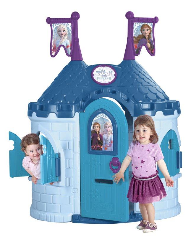 Feber speelhuisje Disney Frozen II kasteel