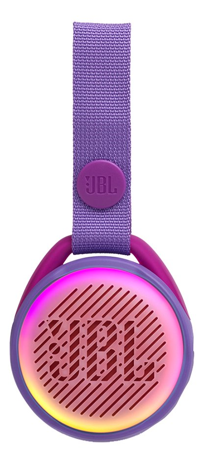 Afbeelding van JBL bluetooth Luidspreker JR POP paars from DreamLand