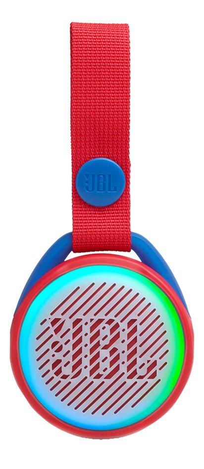 Afbeelding van JBL bluetooth Luidspreker JR POP rood from DreamLand