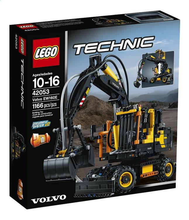 Image pour LEGO Technic 42053 Volvo EW160E à partir de DreamLand