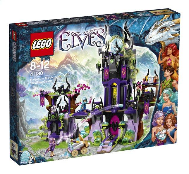 Image pour LEGO Elves 41180 Le château des ombres de Ragana à partir de DreamLand
