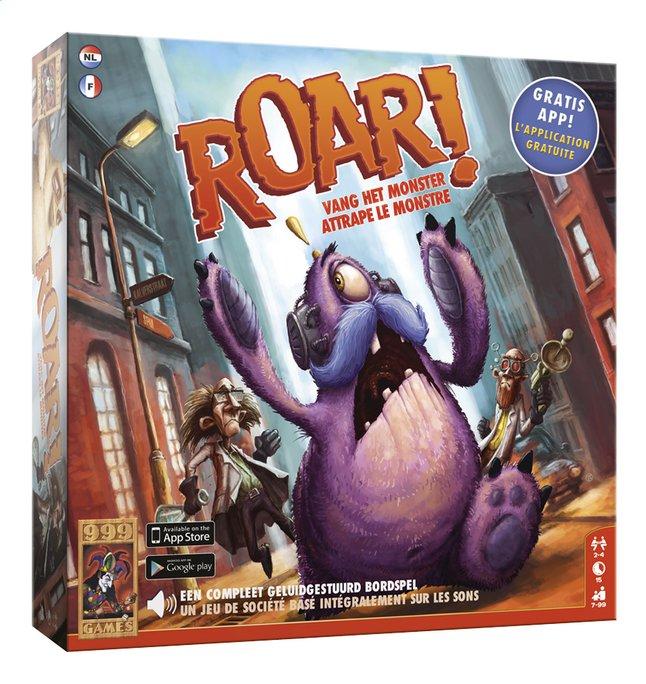 Image pour Roar! à partir de DreamLand