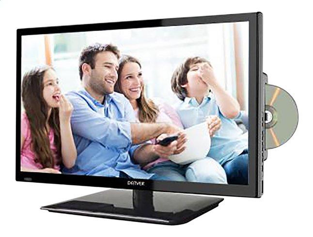 denver t l vision led avec lecteur dvd int gr 23 8 full hd dreamland. Black Bedroom Furniture Sets. Home Design Ideas