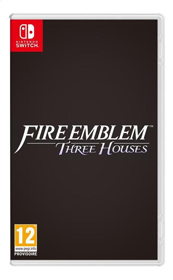 Afbeelding van Nintendo Switch Fire Emblem: Three Houses NL from DreamLand
