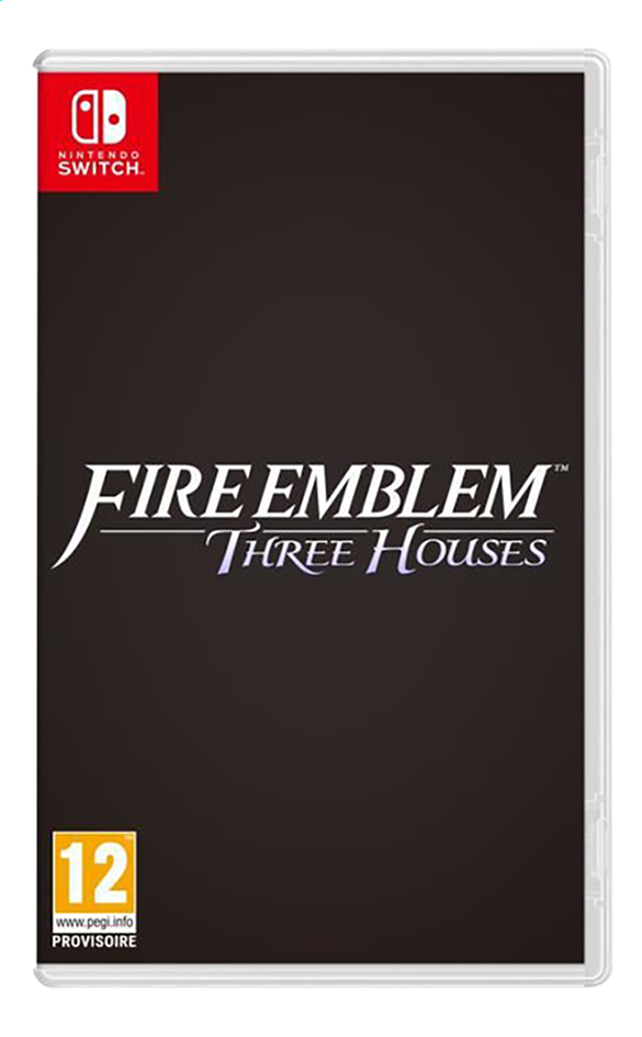 Image pour Nintendo Switch Fire Emblem: Three Houses FR à partir de DreamLand