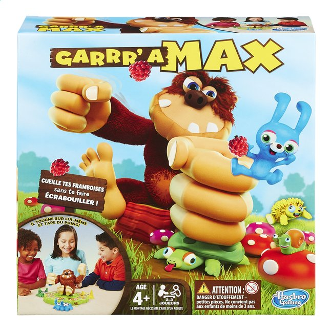 Image pour Garrr'a Max à partir de DreamLand