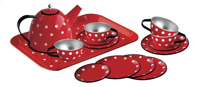 Image pour Set de jeu set à thé 15 pièces à partir de DreamLand