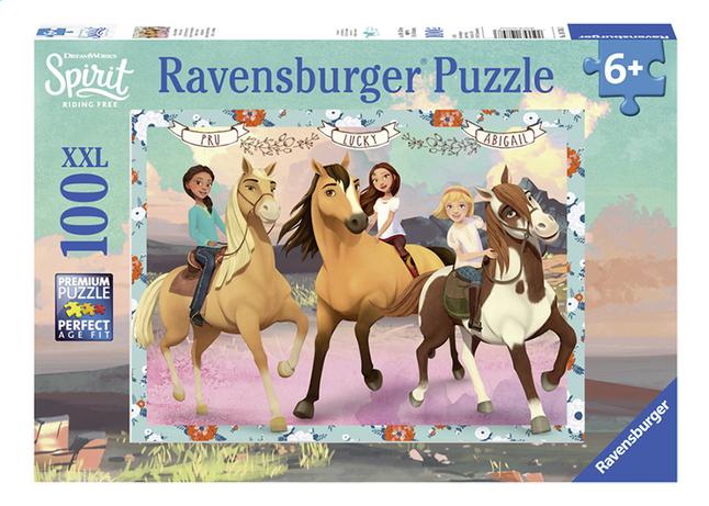 Afbeelding van Ravensburger XXL puzzel Spirit from DreamLand