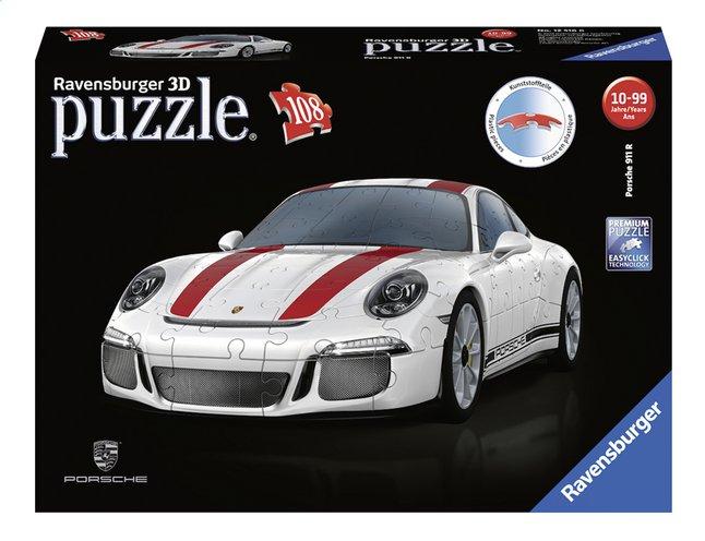 840332fc3 Image pour Ravensburger Puzzle 3D Porsche 911 R à partir de DreamLand