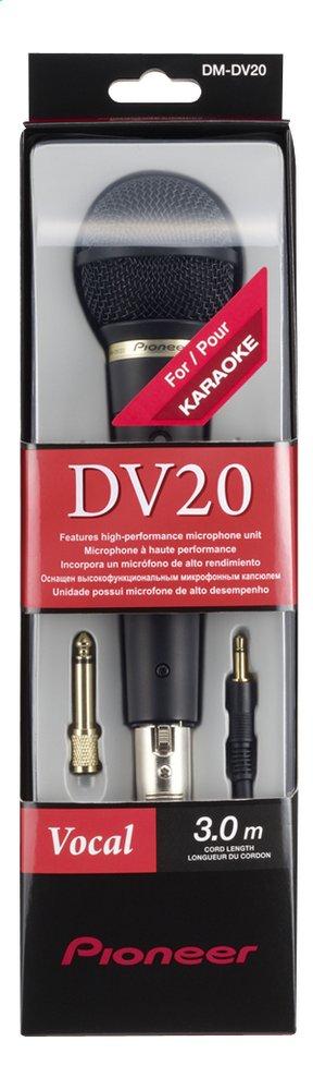 Afbeelding van Pioneer microfoon DM-DV20 from DreamLand