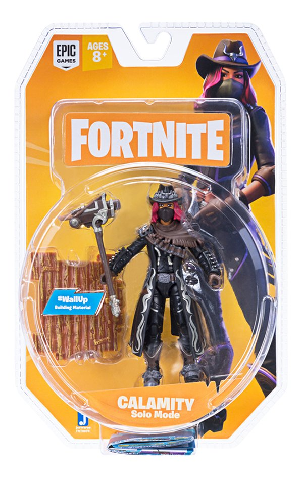 Figurine Fortnite Calamity