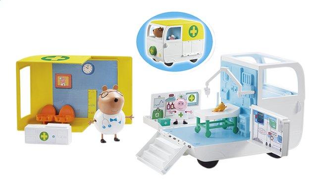Image pour Peppa Pig Le Centre Médical Mobile à partir de DreamLand