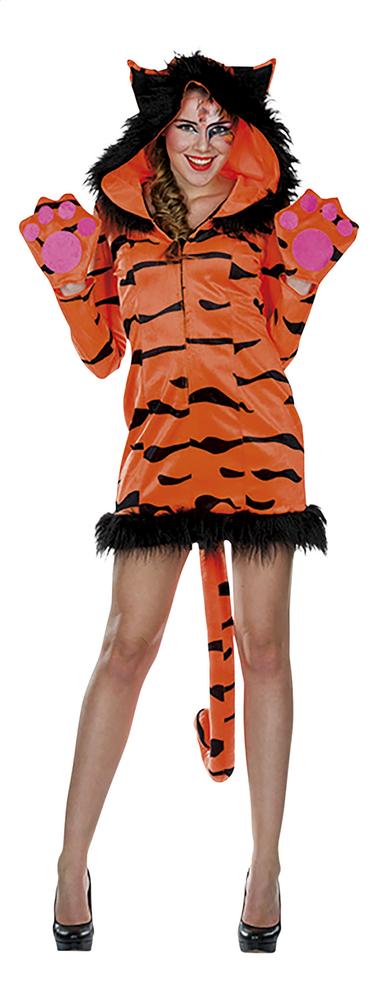 Afbeelding van Verkleedpak tijger from DreamLand