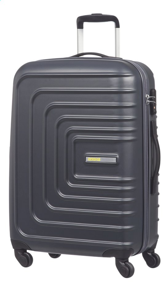 American Tourister Harde reistrolley Sunset Square Spinner