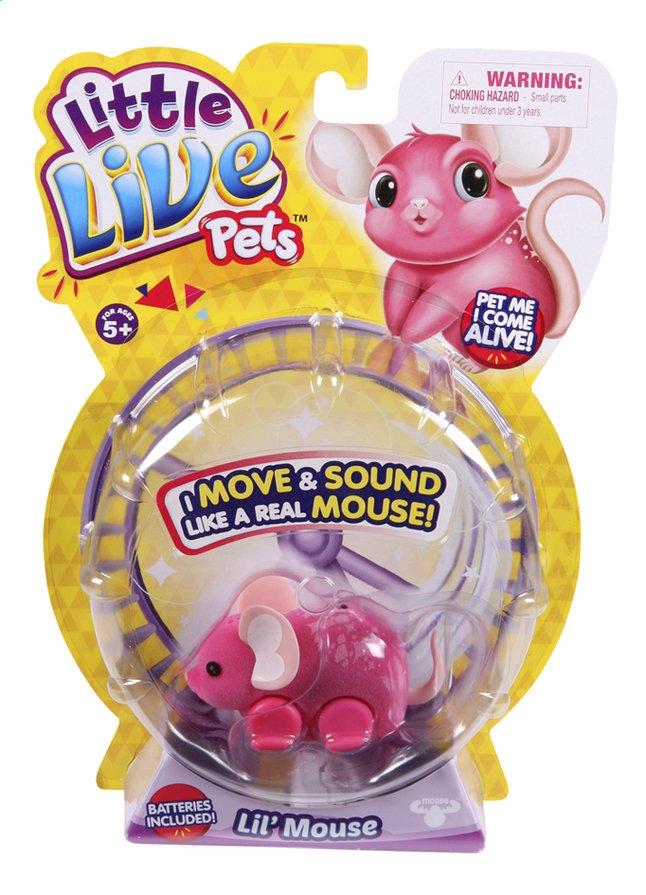 Image pour Robot Little Live Pets Lil' Mouse Blossom à partir de DreamLand