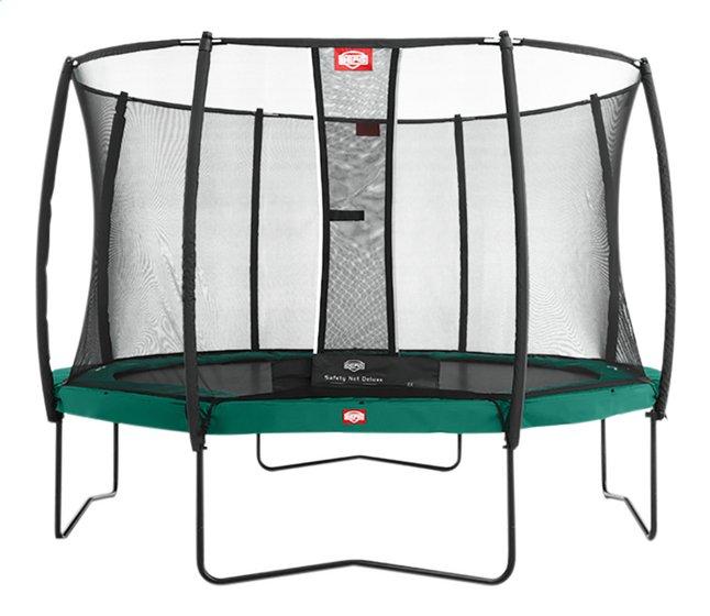 Image pour Berg ensemble trampoline Champion Ø 2,7 m Green à partir de DreamLand