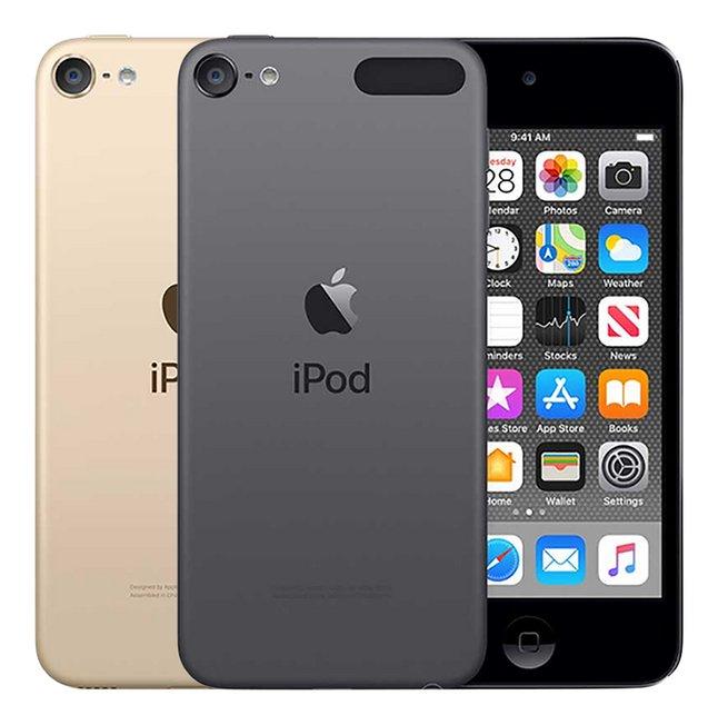 Apple iPod touch 7e génération 256 Go