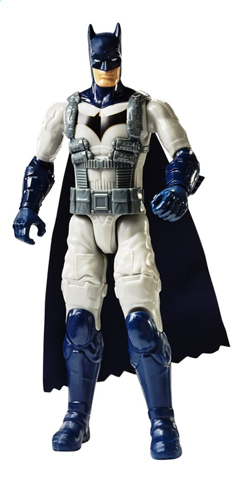 Afbeelding van Batman actiefiguur Basic Batman Armor Suit from DreamLand