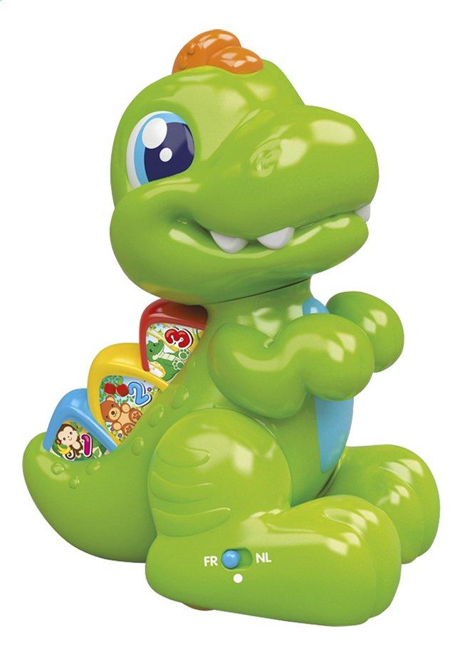 Image pour Clementoni figurine interactive Dino à partir de DreamLand